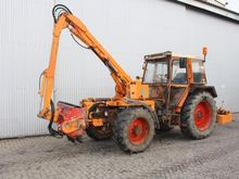 Used 1988 Fendt 380