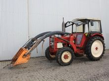 Used Case IH 633 All