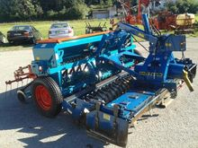 Used Rabe PKE 300 +