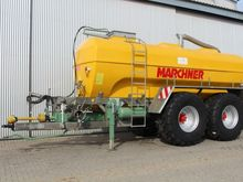 2009 Marchner PFW 18.500 L Tand
