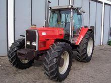 Used 1991 Massey Fer