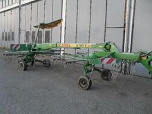 Used Stoll 1405 S in