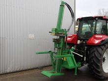 Used 2011 MS 1600 in