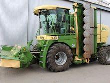 2014 Krone Big M 420 CV