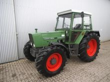 Used 1983 Fendt 309
