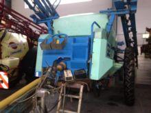 1996 Berthoud 3200 Liter