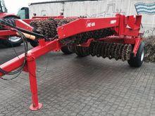 2014 HE-VA Tip-Roller 7,30 m