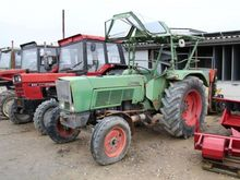 Used 1971 Fendt 4 S