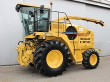 Used 2000 Holland FX