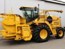 2000 New Holland FX 48