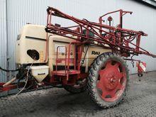 1995 Rau 2500 Liter