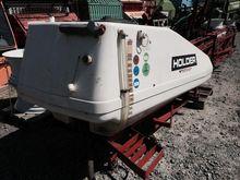 Holder Frontfaß 1600 Liter