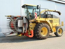 Used 1996 Holland FX
