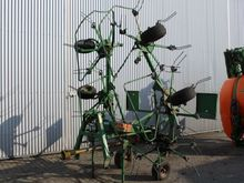 Used Stoll Z 660 in