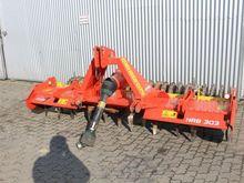 Used 2012 Kuhn HRB 3
