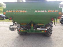 2000 Amazone ZA-M ML 1800 Max
