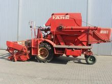 Used Deutz-Fahr M 66
