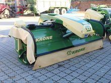 2016 Krone Easy Cut F 320 CV