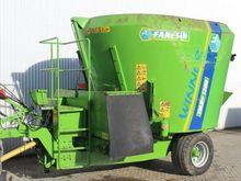 2003 Faresin TMRV 1200