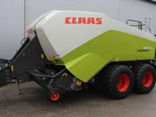 2011 CLAAS Quadrant 3200 RC
