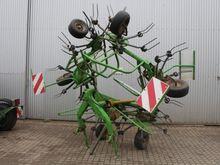 Used Deutz-Fahr KH 2