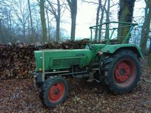 Used 1971 Fendt 5 S