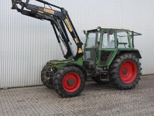 Used 1987 Fendt 365