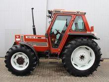 1989 Fiatagri 80/90 DT