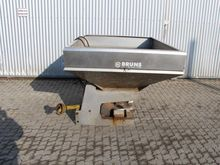 Used 2000 Bruns Roto