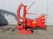 Used 2008 Biber 3 in