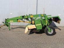 Used 2000 Krone AMT