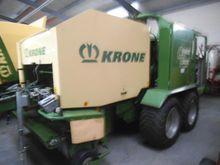 2003 Krone Combi Pack 1500