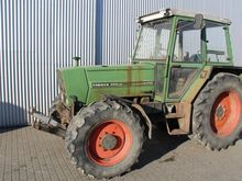 Used 1983 Fendt 306