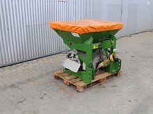 2011 Amazone E+S 300 grün