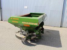 Used Amazone ZA-M 15