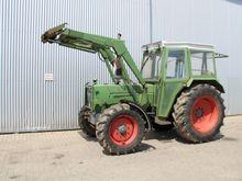1972 Fendt Farmer 106