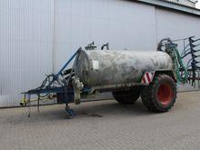 1995 Eisele 7000 Liter