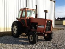 Used 1975 ALLIS-CHAL