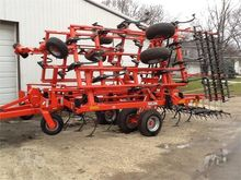 New 2014 KUHN KRAUSE