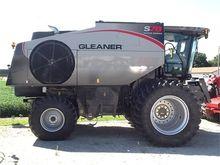 2015 GLEANER S78