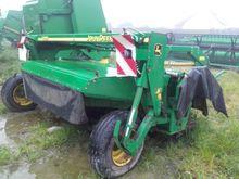 2008 John Deere 1365 Mower cond