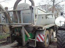 Used 1996 Joskin 180