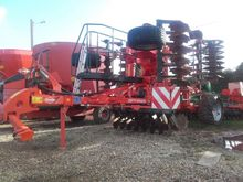 2013 Kuhn OPTIMER + 5003 Stubbl