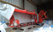 Used 2011 Kuhn GMD 7