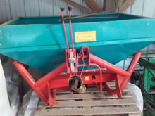 Used 1994 Sulky DR85