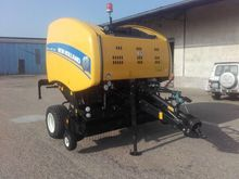 2014 New Holland RB 150 Round b