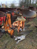 1990 Huard 3 SOCS Plough