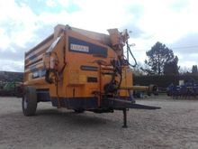 2006 Lucas ABEILLE 12 Silage Fe