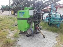 1995 Tecnoma TZ DEBIMAT Tractor