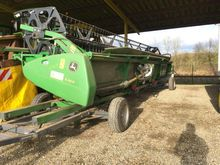 John Deere 630 R Cutting bar fo